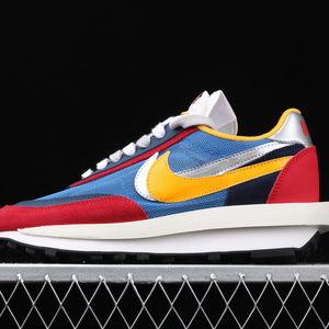 Sacai x Nike LVD Waffle